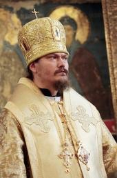 Нестор, архиепископ Мадридский и Лиссабонский (Сиротенко Евгений Юрьевич)
