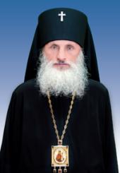 Дамиан, архиепископ Фастовский, викарий Киевской епархии (Давыдов Олег Александрович)