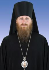Амвросий, епископ Волновахский, викарий Донецкой епархии (Скобиола Андрей Петрович)