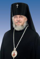 Евлогий, архиепископ Новомосковский, викарий Днепропетровской епархии (Пацан Василий Алексеевич)