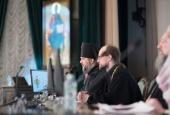 Московская духовная академия впервые провела День открытых дверей