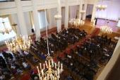 При поддержке Учебного комитета в Туле состоялась конференция, посвященная наследию А.С. Хомякова