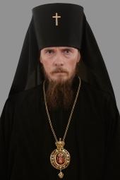 Феодор, архиепископ Петропавловский и Камчатский (Малаханов Андрей Леонидович)