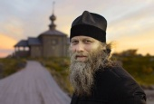 Архимандрит Порфирий (Шутов): Соловки притягательны для тех, кто ищет монашеской жизни
