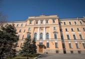 В Санкт-Петербургской духовной академии прошел День открытых дверей