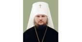 Патриаршее поздравление митрополиту Костромскому Ферапонту с 50-летием со дня рождения