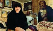 Готовится к выходу фильм о схимонахине Дивеевского монастыря Маргарите (Лахтионовой)