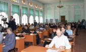 При поддержке Тверской епархии в Твери состоялась конференция, посвященная памяти и духовному наследию новомучеников и исповедников Церкви Русской