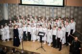 В Мариинском театре завершился цикл лекций «Сакральная музыка русской культуры»