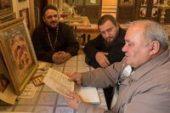 Евангелие на чулымском языке рекомендовано к публикации Издательским Советом Русской Православной Церкви