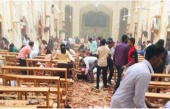 Соболезнование Святейшего Патриарха Кирилла в связи с гибелью сотен людей в результате серии терактов в Шри-Ланке
