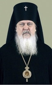 Филарет, архиепископ (Карагодин Анатолий Васильевич)