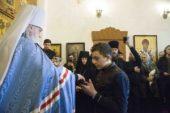 Глава Ярославской митрополии вручил свидетельства первым выпускникам «Ярославской школы колокольного искусства»