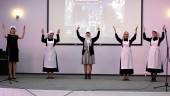 Межрегиональный инклюзивный фестиваль «Пасхальная радость» организован в Чебоксарской епархии
