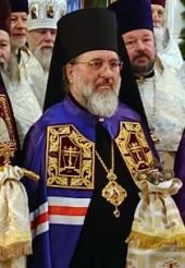 Александр, епископ Вевейский, викарий Западно-Европейской епархии (Эчеваррия Адриан)