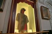 Шлем и кольчуга прп. Далмата Исетского переданы в Успенский Далматовский монастырь