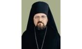 Патриаршее поздравление епископу Галичскому Алексию с 50-летием со дня рождения