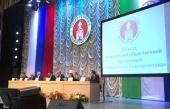 Архиереи Башкортостанской митрополии приняли участие в V съезде Собора русских Башкортостана