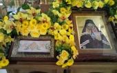В Неделю Антипасхи в московский храм святой Екатерины на Всполье будет доставлен пояс святителя Иоанна Шанхайского