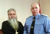 В Белорусской Православной Церкви отметят 25-летие возобновления тюремного служения
