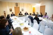 Митрополит Ростовский Меркурий: «Современные приходы все более притягивают молодежь, которая ищет ответы на духовные запросы»