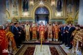В Одессе прошли панихиды по погибшим 2 мая 2014 года