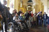 В Санкт-Петербургской епархии состоялся пасхальный праздник для сирот