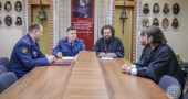 Подписано соглашение Якутской епархии с региональным УФСИН по вопросам духовного окормления сотрудников и заключенных