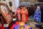 Международная выставка, посвященная 25-летию возрождения Барнаульской епархии, открылась в Барнауле