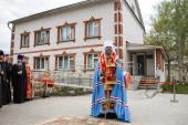 В Тамбове открыт епархиальный Центр защиты семьи, материнства и детства