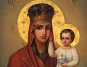 Продлено пребывание в Москве чудотворной иконы Божией Матери «Призри на смирение»
