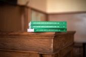 Вышел в свет новый научный журнал Санкт-Петербургской духовной академии «Актуальные вопросы церковной науки»