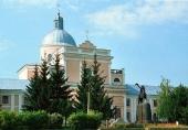 Блаженнейший митрополит Киевский Онуфрий возглавил торжества по случаю 25-летия Тульчинской епархии