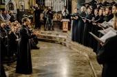 Мужской хор Санкт-Петербургской духовной академии принял участие в Международном хоровом фестивале в Польше