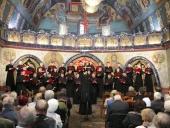 Хор Киевских духовных школ завоевал гран-при Международного фестиваля церковной музыки в Польше