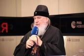 20 мая состоится пресс-конференция, посвященная Патриаршей литературной премии