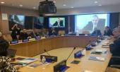 Клирик Русской Православной Церкви принял участие в конференции в штаб-квартире ООН, посвященной обеспечению безопасности религиозных объектов