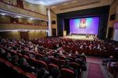 Международные Свято-Игнатьевские чтения, посвященные 100-летию Юго-Восточного Русского Церковного Собора, прошли в Ставрополе