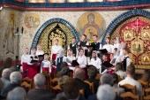 Минский детско-юношеский хор «Встреча» одержал победу на XXXVIII Международном фестивале «Гайновские дни церковной музыки»