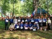 В Уфе прошли курсы Братства православных следопытов