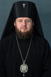 Аксий, архиепископ Подольский и Люберецкий (Лобов Дмитрий Борисович)