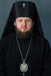 Аксий, архиепископ Южно-Сахалинский и Курильский (Лобов Дмитрий Борисович)