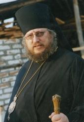 Михаил, епископ (Расковалов Виктор Павлович)