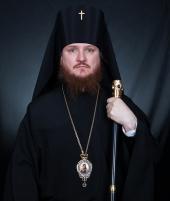 Каллистрат, архиепископ Горноалтайский и Чемальский (Романенко Каллистрат Сергеевич)