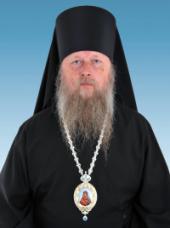 Нафанаил, епископ Волынский и Луцкий (Крикота Петр Григорьевич)