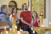 «Ночь музеев» прошла в Феодоровском соборе Санкт-Петербурга