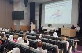 В Новосибирске представители службы «Милосердие» совместно со специалистами из Германии провели семинары по уходу за тяжелобольными