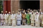 Архиерейский Собор Сербской Православной Церкви назвал украинский церковный раскол и действия Константинополя на Украине «самой большой проблемой Православной Церкви сегодня»