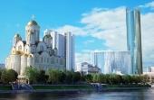 Заявление пресс-службы Екатеринбургской епархии в связи с публикацией результатов опроса ВЦИОМ по вопросу строительства храма св. Екатерины