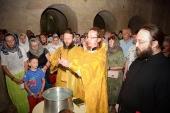 В день памяти святителя Николая в турецком Демре состоялся первый «Паломнический Собор»
